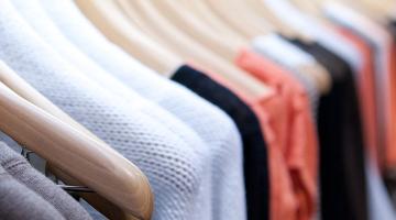 Prendas de ropa
